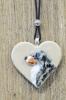 Australianpaimenkoira - koiruuksia sydänkaulakoru