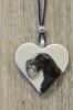 Kääpiösnautseri - koiruuksia sydänkaulakoru