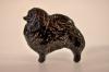 Pomeranian  rintaneula tai magneetti